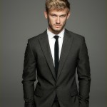 Alex Pettyfer stars as John Smith in I Am Number Four.